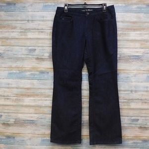 Tommy Hilfiger Jeans 10 x 30 Low rise Fit Boot cut